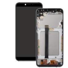 UMIDIGI A3S Screen (LCD + TP+Frame)