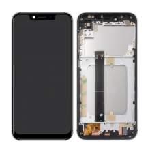 UMIDIGI A3X LCD + Touch Screen