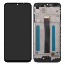UMIDIGI A7S  LCD + Touch Screen+Frame