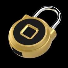 Smart bluetooth fingerprint  lock P10BF