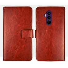 Flip cover leather case  UMIDIGI Z2 / Z2 PRO