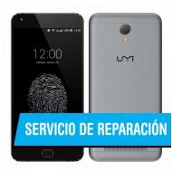 Reparar UMI TOUCH